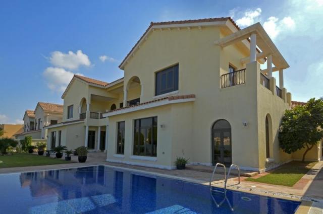 Signature Villas Frond B, Palm Jumeirah