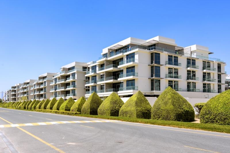 1 Bedroom Apartment For Rent in  The Polo Residence,  Meydan Avenue | 3