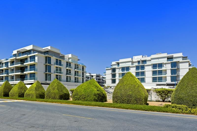 1 Bedroom Apartment For Rent in  The Polo Residence,  Meydan Avenue | 4