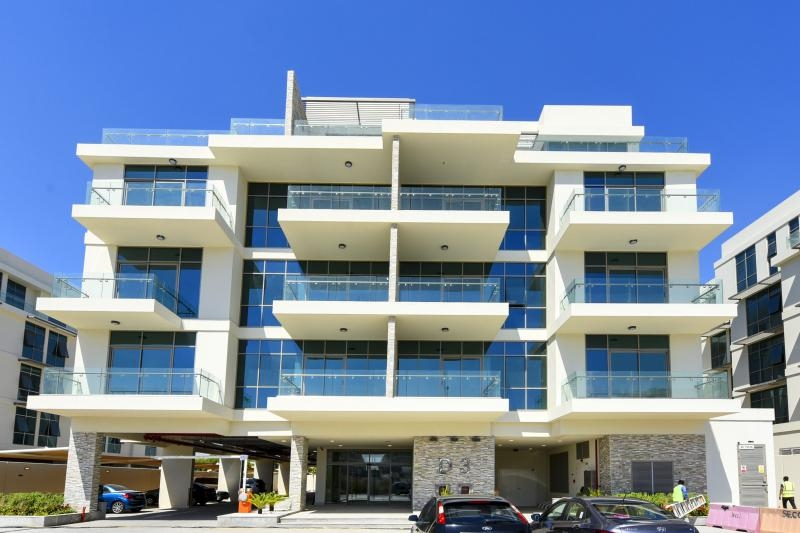 1 Bedroom Apartment For Rent in  The Polo Residence,  Meydan Avenue | 2