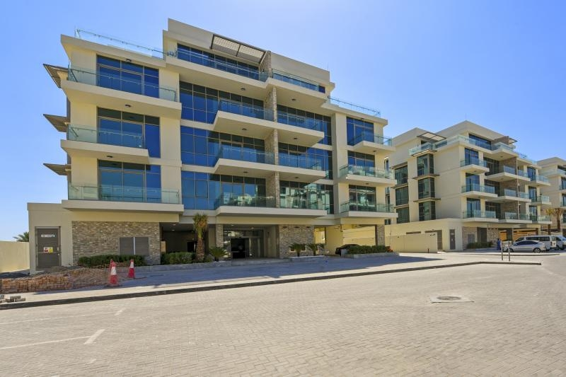 1 Bedroom Apartment For Rent in  The Polo Residence,  Meydan Avenue | 7