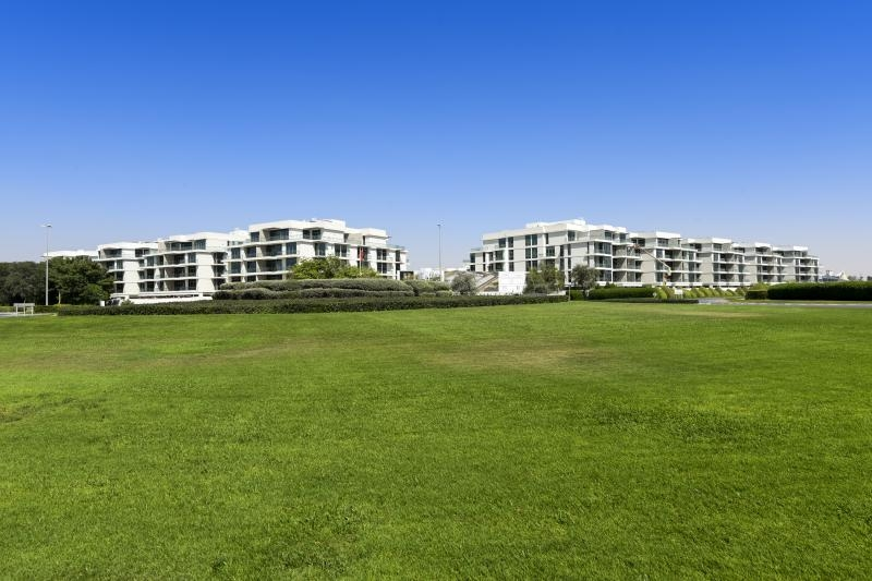 1 Bedroom Apartment For Rent in  The Polo Residence,  Meydan Avenue | 8