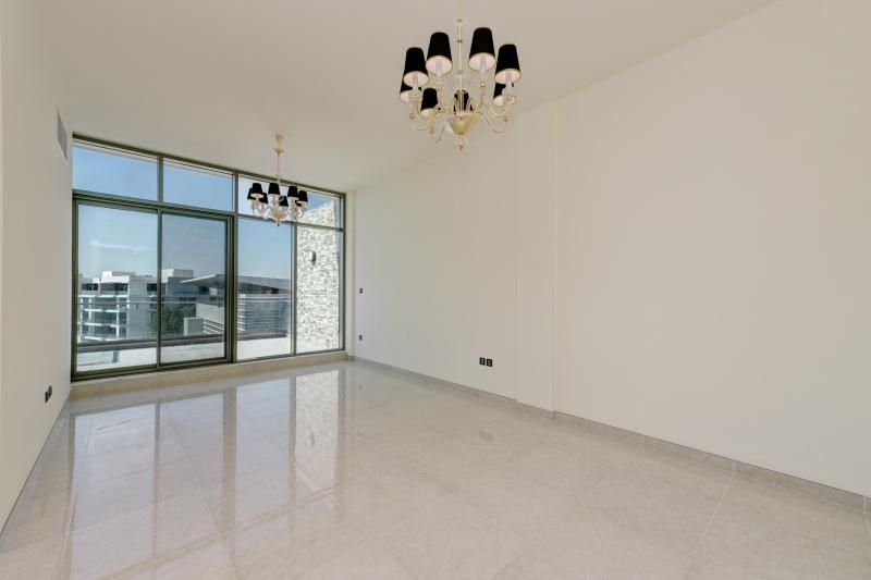 1 Bedroom Apartment For Rent in  The Polo Residence,  Meydan Avenue | 1