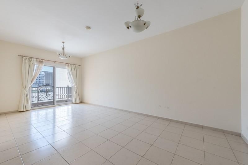 1 Bedroom Apartment For Rent in  Gardenia 1,  Jumeirah Village Circle | 4