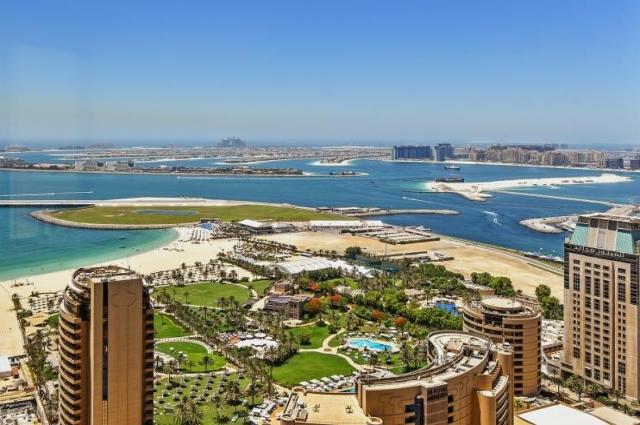 Murjan 5, Jumeirah Beach Residence