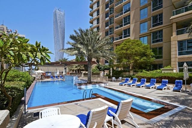 Al Yass, Dubai Marina