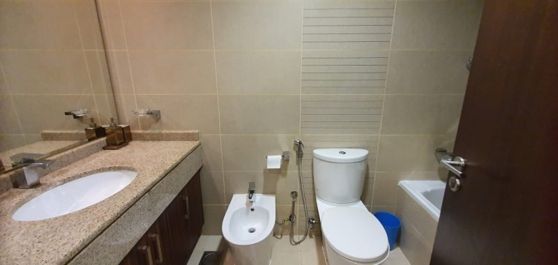 Studio Apartment For Rent in  Goldcrest Executive,  Jumeirah Lake Towers   8