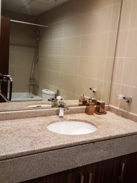 Studio Apartment For Rent in  Goldcrest Executive,  Jumeirah Lake Towers   4