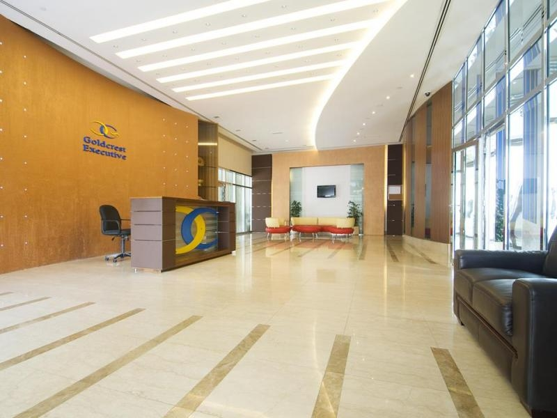 Studio Apartment For Rent in  Goldcrest Executive,  Jumeirah Lake Towers   11