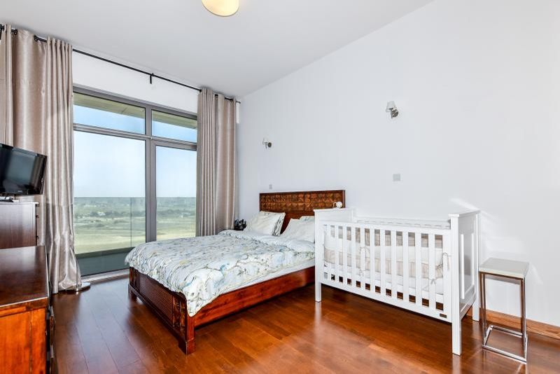 2 Bedroom Apartment For Rent in  Tecom Two Towers,  Barsha Heights (Tecom) | 4