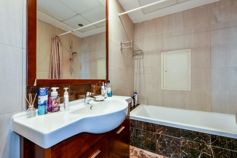 2 Bedroom Apartment For Rent in  Tecom Two Towers,  Barsha Heights (Tecom) | 9