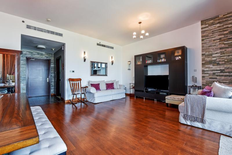 2 Bedroom Apartment For Rent in  Tecom Two Towers,  Barsha Heights (Tecom) | 1