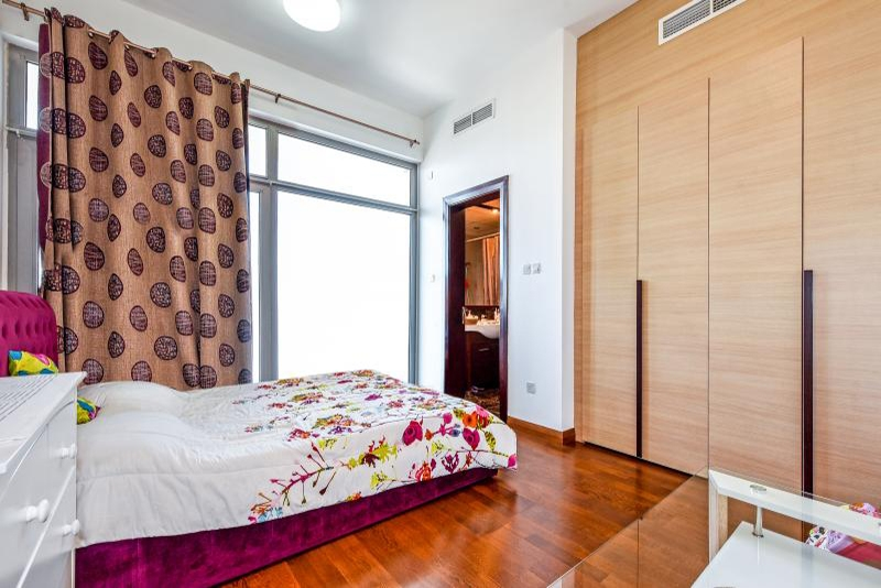 2 Bedroom Apartment For Rent in  Tecom Two Towers,  Barsha Heights (Tecom) | 2
