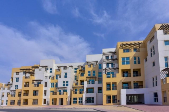 Al Khail Heights, Al Quoz