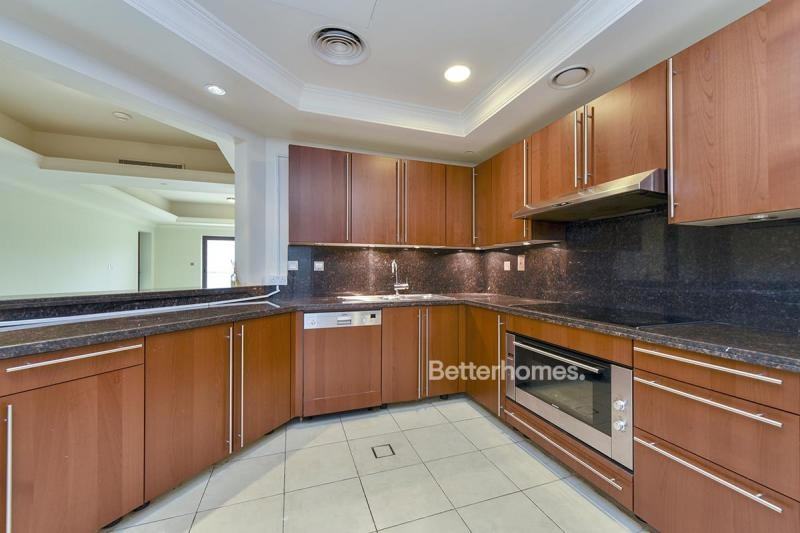 3 Bedroom Apartment For Rent in  The Fairmont Palm Residence North,  Palm Jumeirah   1