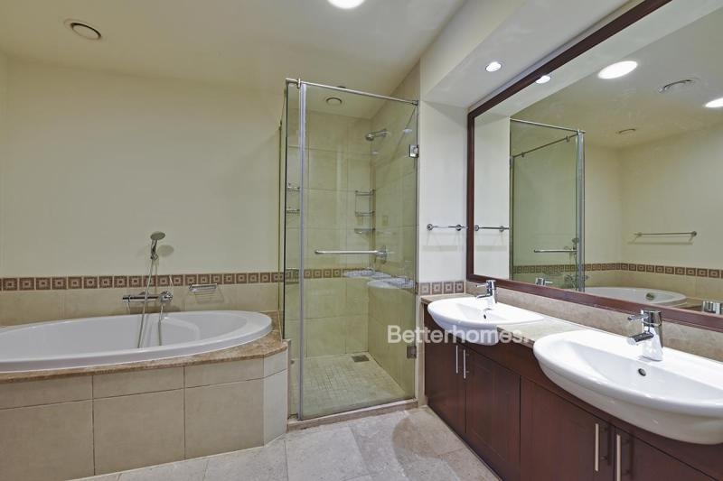 3 Bedroom Apartment For Rent in  The Fairmont Palm Residence North,  Palm Jumeirah   6