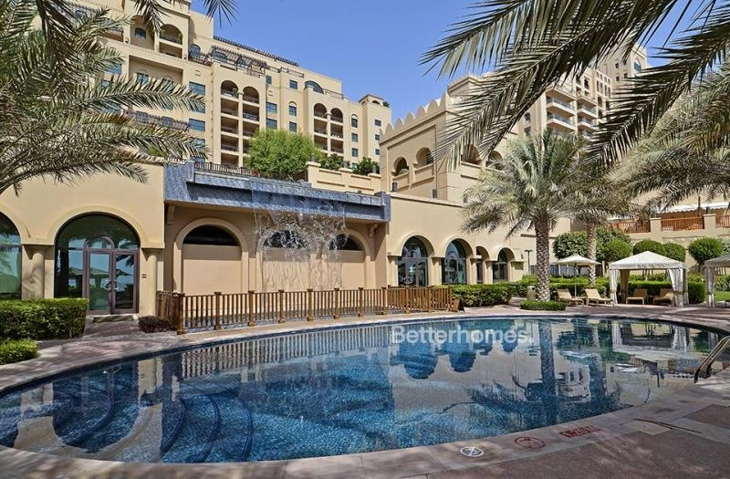 3 Bedroom Apartment For Rent in  The Fairmont Palm Residence North,  Palm Jumeirah   14