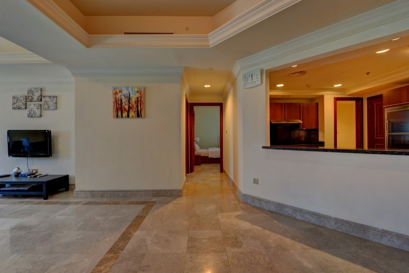 3 Bedroom Apartment For Rent in  The Fairmont Palm Residence North,  Palm Jumeirah   5