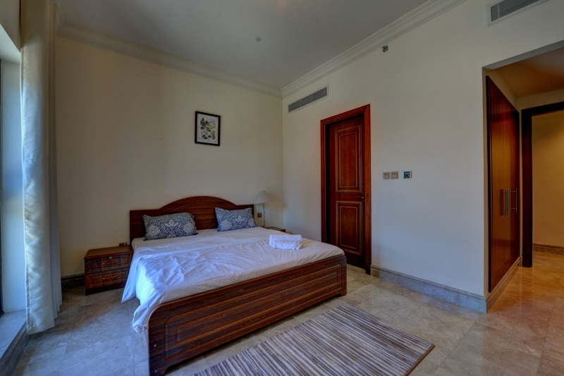 3 Bedroom Apartment For Rent in  The Fairmont Palm Residence North,  Palm Jumeirah   9