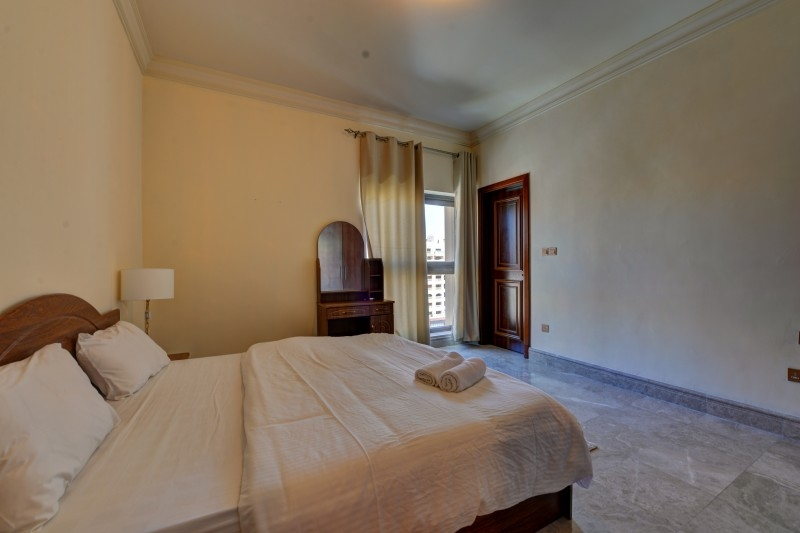 3 Bedroom Apartment For Rent in  The Fairmont Palm Residence North,  Palm Jumeirah   11