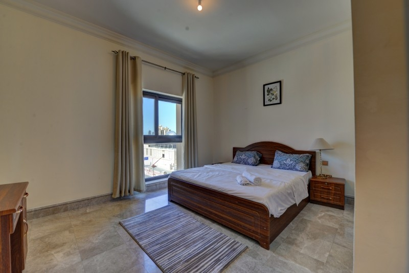 3 Bedroom Apartment For Rent in  The Fairmont Palm Residence North,  Palm Jumeirah   16