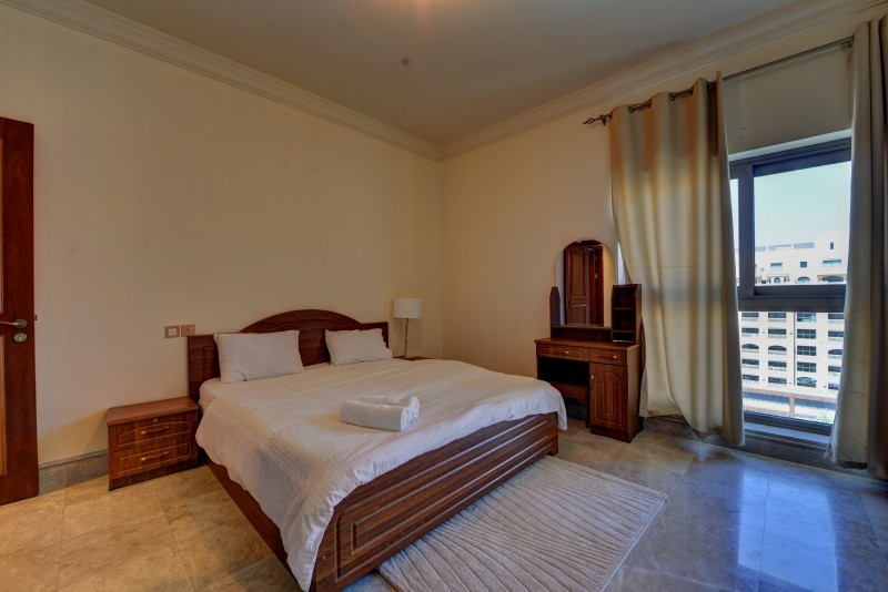 3 Bedroom Apartment For Rent in  The Fairmont Palm Residence North,  Palm Jumeirah   10