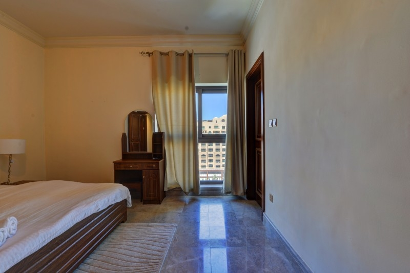 3 Bedroom Apartment For Rent in  The Fairmont Palm Residence North,  Palm Jumeirah   17
