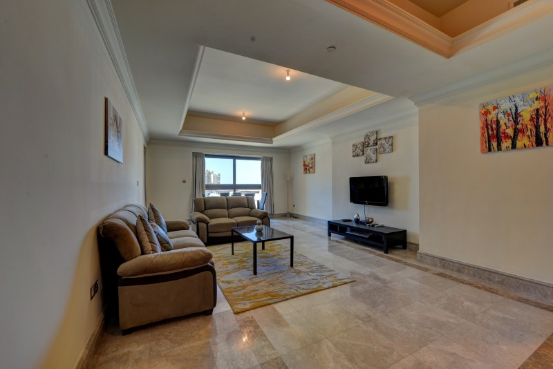 3 Bedroom Apartment For Rent in  The Fairmont Palm Residence North,  Palm Jumeirah   19