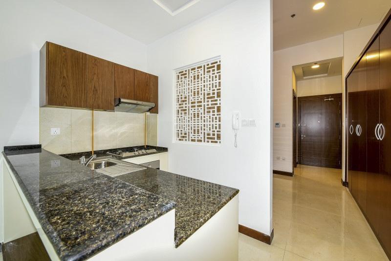 Studio Apartment For Rent in  Villa Pera,  Jumeirah Village Circle | 4