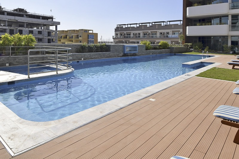 Studio Apartment For Rent in  Villa Pera,  Jumeirah Village Circle | 9