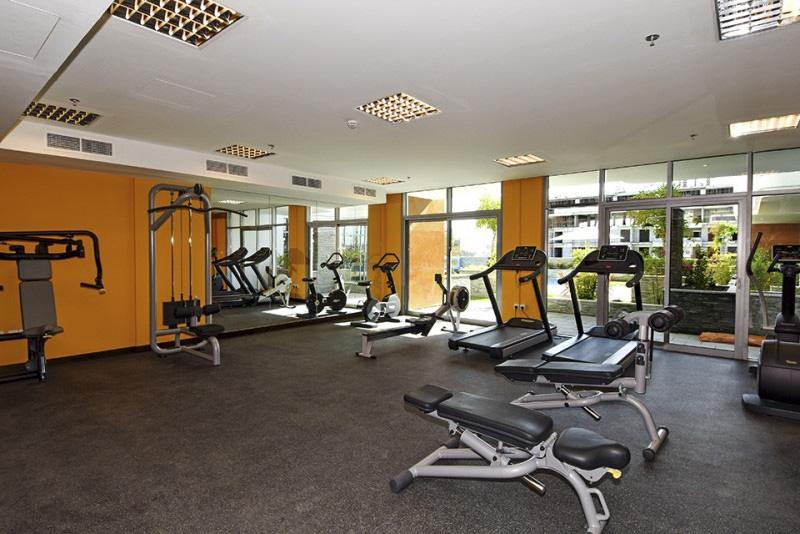 Studio Apartment For Rent in  Villa Pera,  Jumeirah Village Circle | 10