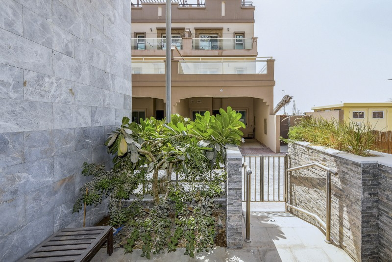 Studio Apartment For Rent in  Villa Pera,  Jumeirah Village Circle | 7