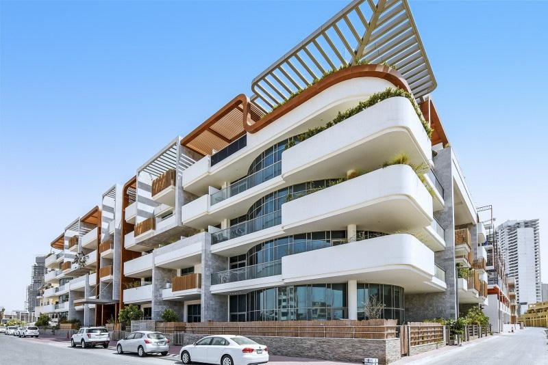 Studio Apartment For Rent in  Villa Pera,  Jumeirah Village Circle | 11