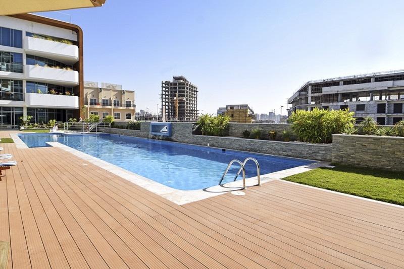 Studio Apartment For Rent in  Villa Pera,  Jumeirah Village Circle | 8
