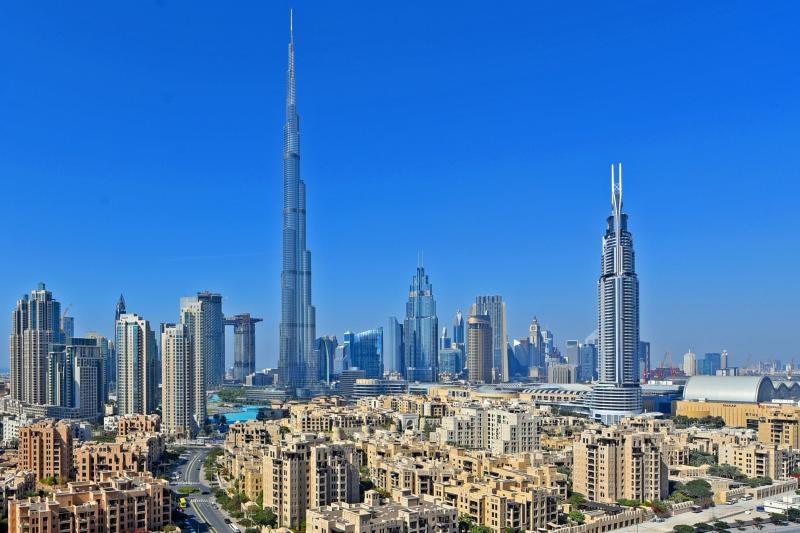 2 Bedroom Apartment For Rent in  Burj Vista 1,  Downtown Dubai | 2