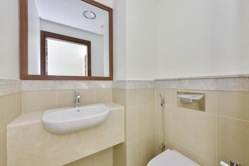 2 Bedroom Apartment For Rent in  Burj Vista 1,  Downtown Dubai | 8