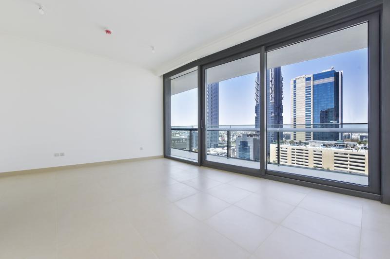 2 Bedroom Apartment For Rent in  Burj Vista 1,  Downtown Dubai | 9