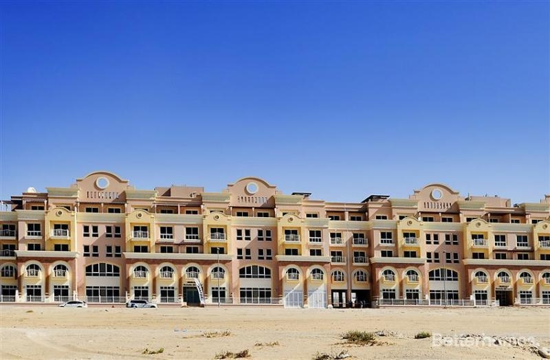 Studio Apartment For Rent in  Mulberry 1,  Jumeirah Village Circle | 2