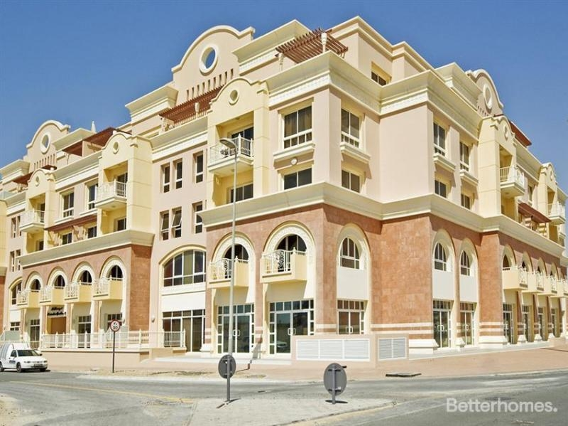 Studio Apartment For Rent in  Mulberry 1,  Jumeirah Village Circle | 3
