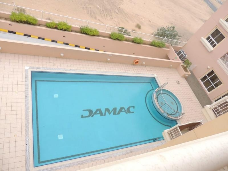 Studio Apartment For Rent in  Mulberry 1,  Jumeirah Village Circle | 4