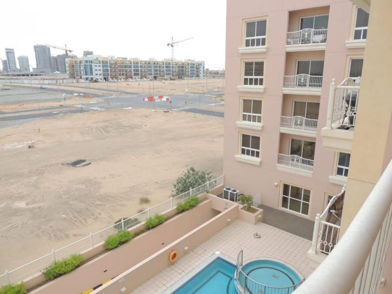 Studio Apartment For Rent in  Mulberry 1,  Jumeirah Village Circle | 8