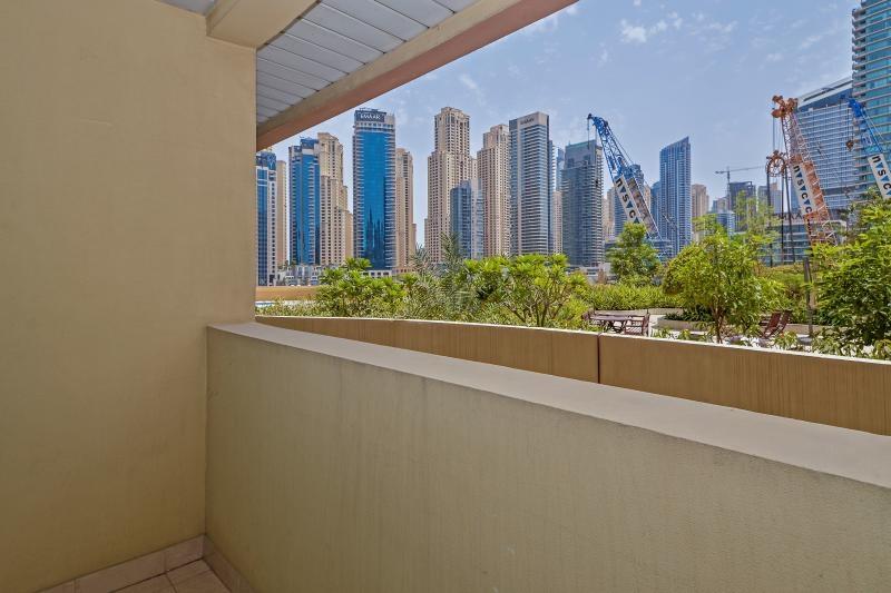 2 Bedroom Apartment For Rent in  Marina Sail,  Dubai Marina   7