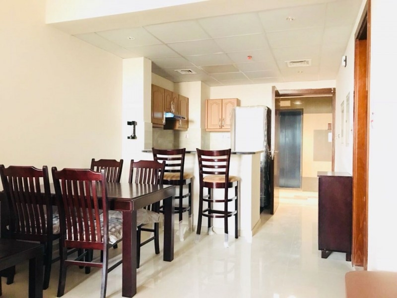 Elite Sports Residence 10, Dubai Sports City