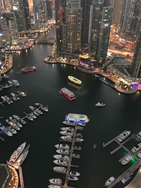 1 Bedroom Apartment For Rent in  Marina Gate 1,  Dubai Marina | 1