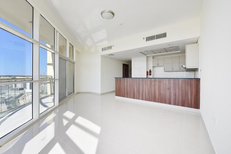 1 Bedroom Apartment For Rent in  Reef Residence,  Jumeirah Village Circle   0