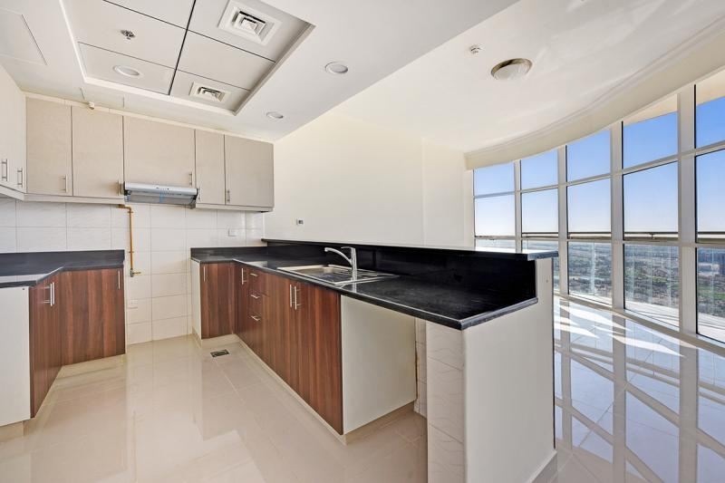 1 Bedroom Apartment For Rent in  Reef Residence,  Jumeirah Village Circle   3
