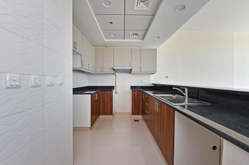 1 Bedroom Apartment For Rent in  Reef Residence,  Jumeirah Village Circle   2