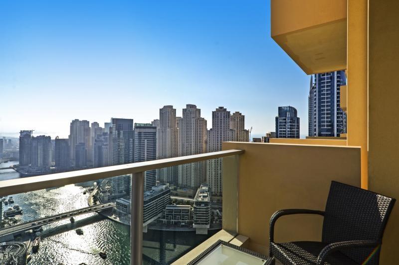 Studio Apartment For Rent in  The Address Dubai Marina,  Dubai Marina | 0