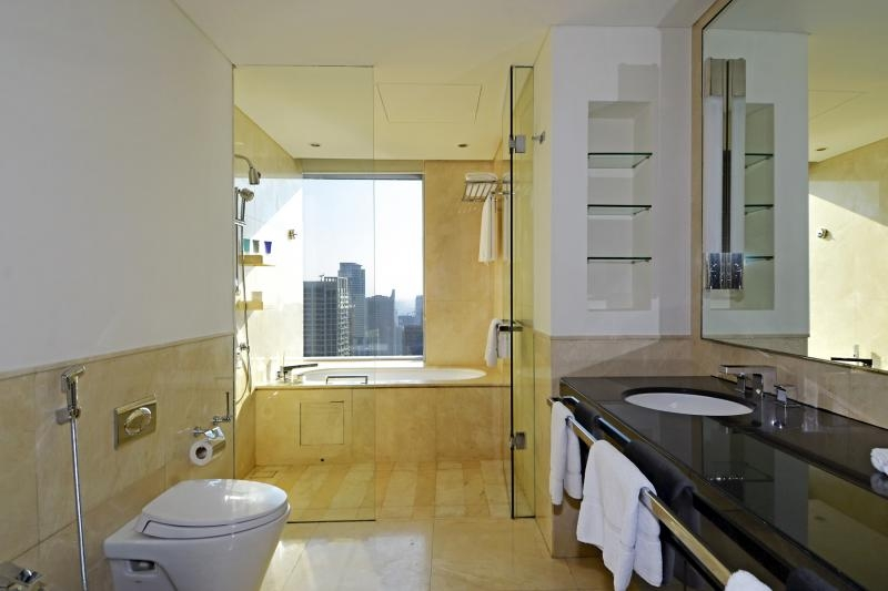 Studio Apartment For Rent in  The Address Dubai Marina,  Dubai Marina | 9