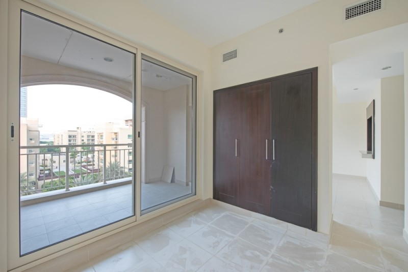 Studio Apartment For Rent in  Mosela Waterside Residences,  The Views   5